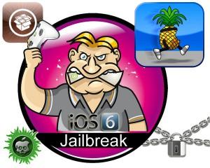 jailbreak ios6 untethered